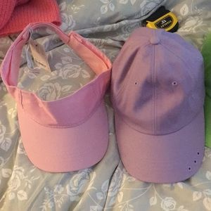 color caps bundle